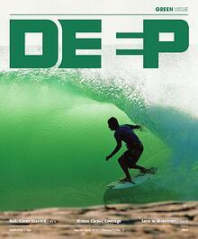 DEEP Surf Magazine 2012 V7n2 March April