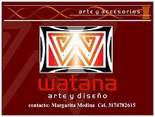 watana catalogo