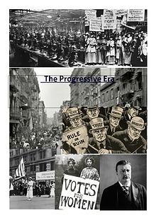 Progressive Era Magazine