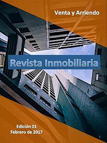 Revista Inmobiliaria