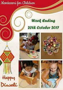Week Ending 20th October 2017