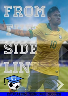 FROM THE SIDE LINE