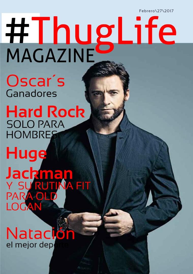 #ThugLife Magazine #thuglife magazine