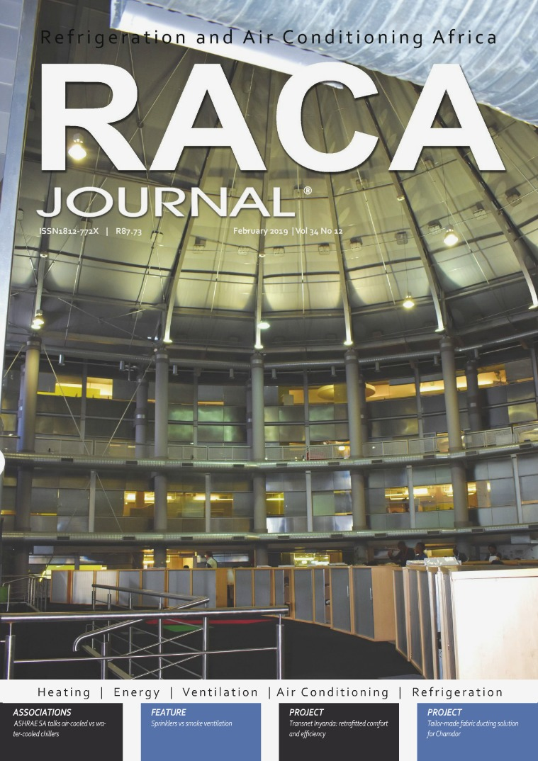 RACA Journal February 2019