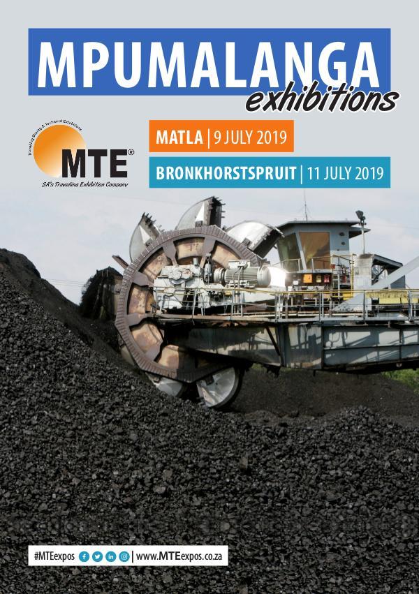 MTE Mpumalanga 2019 (Matla & Bronkhorstspruit)
