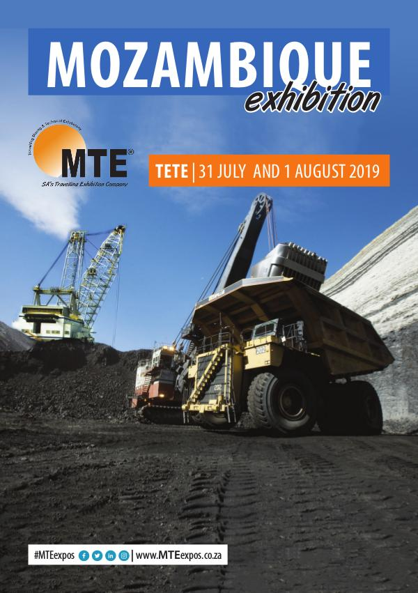 MTE Tete (Mozambique) 2019