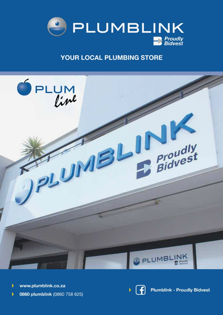 Plumblink's first hundred stores