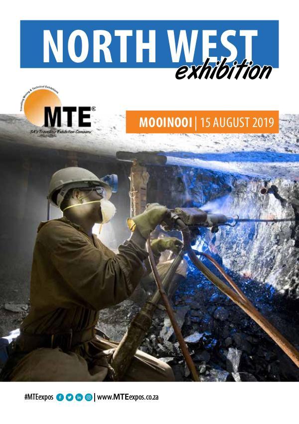 MTE North West (Mooinooi) 2019