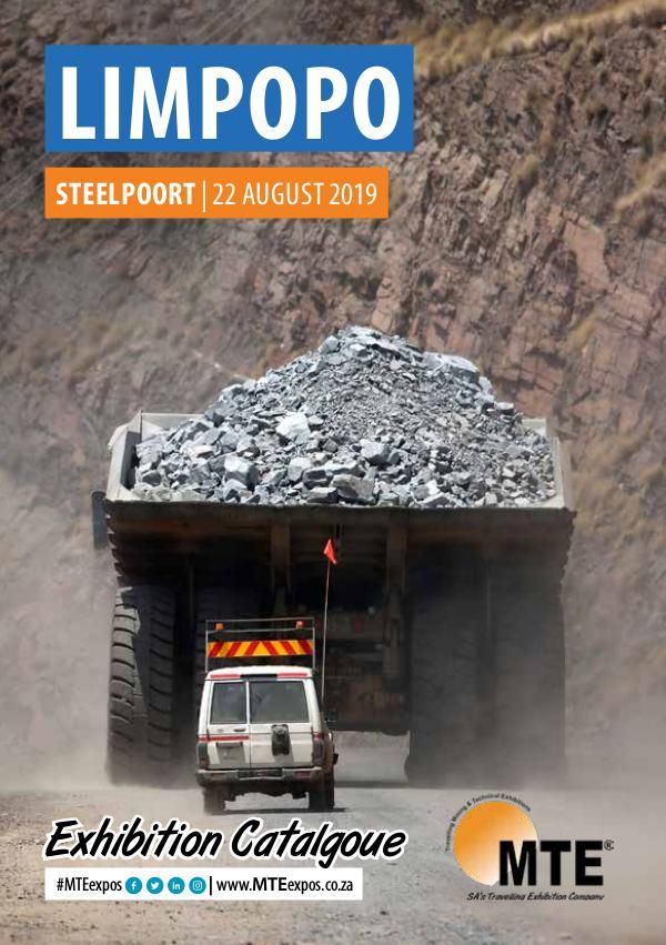 MTE Limpopo (Steelpoort) 2019