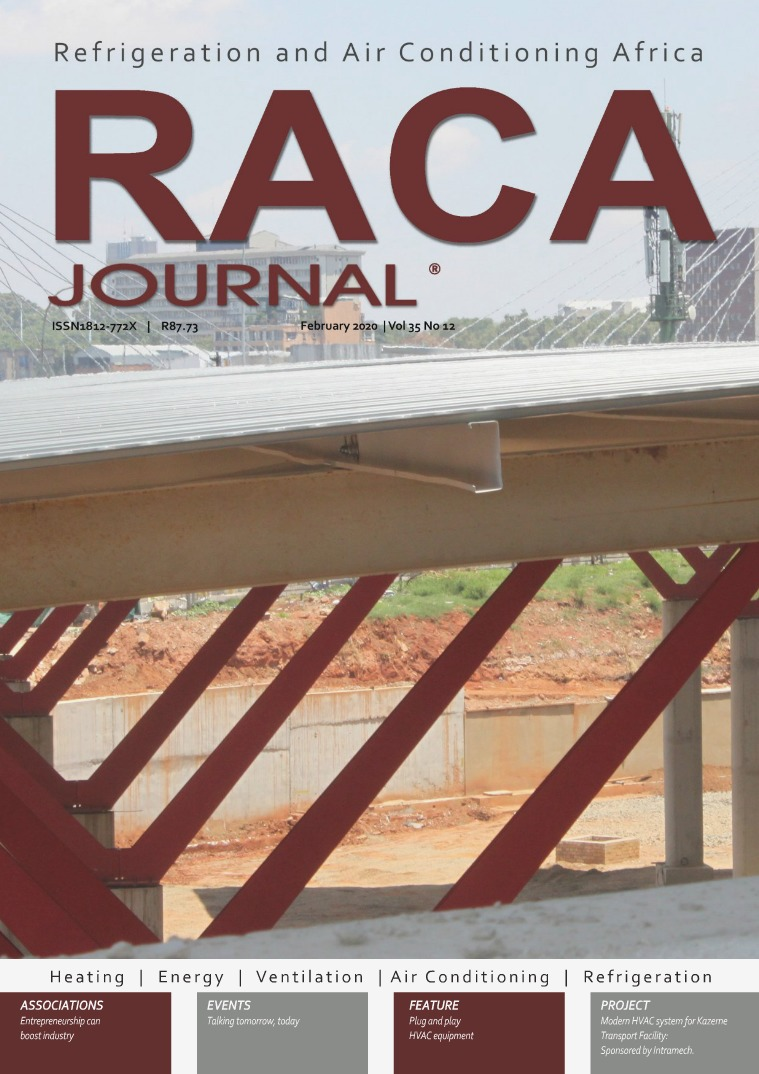 RACA Journal February 2020