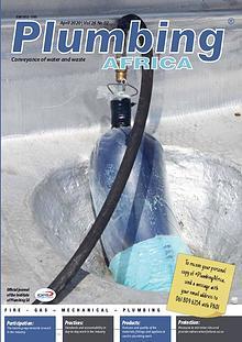 Plumbing Africa