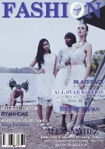 Fashion Odds (Nov/Dec 13', Issue 2.)