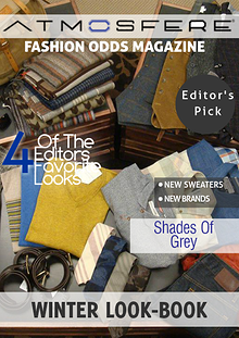 LOOK BOOKS  BY Fashion Odds