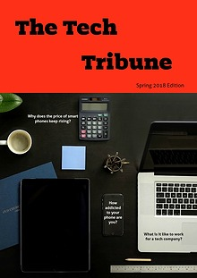 The Tech Tribune