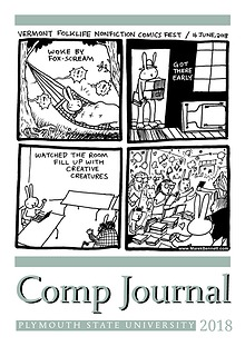 Comp Journal | Plymouth State University