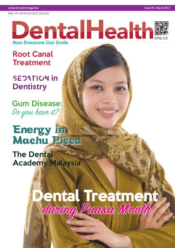 Dental Health Digital Issue