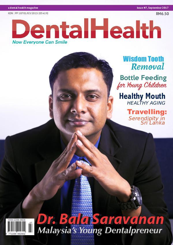 Dental Health Magazine Issue 7