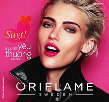 Catalogue Orriflame 2-2017