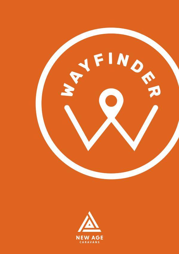 2018 Range Brochures Wayfinder Range 2018