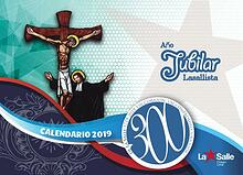 Calendario Virtual 2019