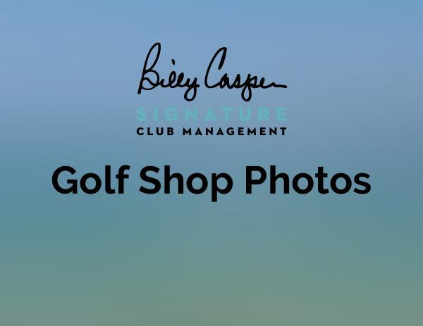Signature Golf Shop Photos 1