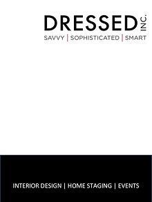 Dressed Design Press Kit