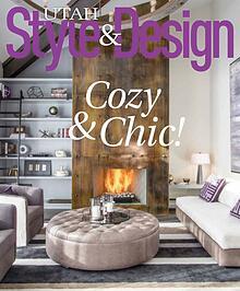 Dressed Design Utah Press