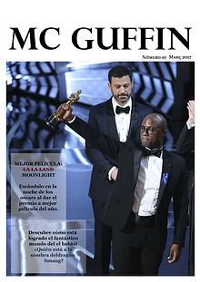 mc guffin