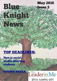 Blue Knight News