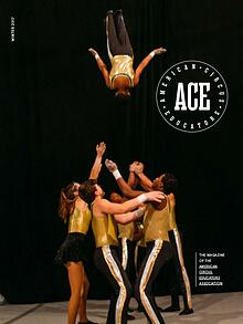 American Circus Educators Magazine