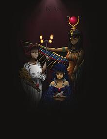 Cauldron Anthology Issue 10 - Cult