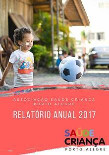 Relatório 2017