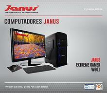 Janus - Catálogo Virtual
