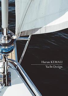 Harun Kemali Yacht Design