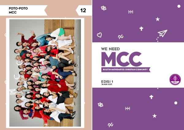TEST MCC 1