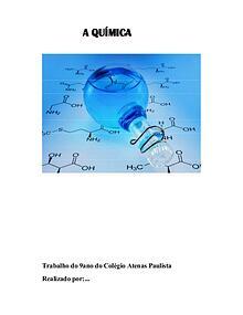 A Química