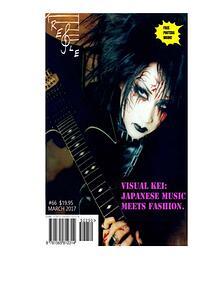 Treble Magazine PL&D HND 2015 A2