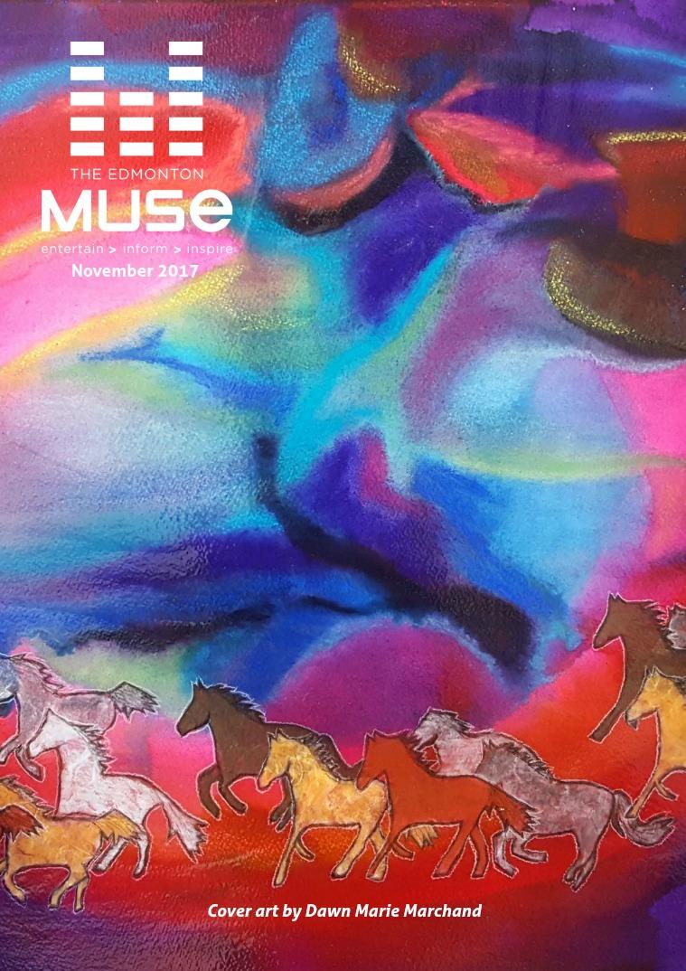 The Edmonton Muse November 2017