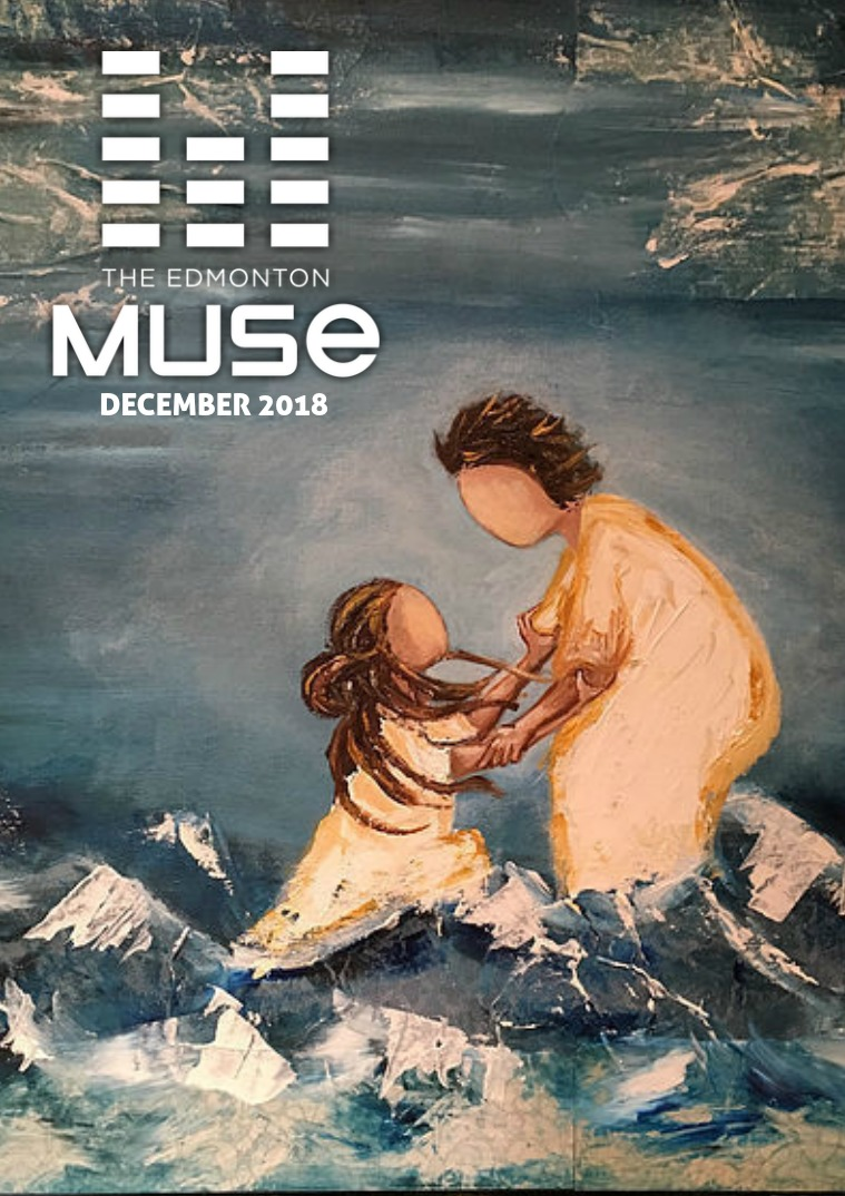 The Edmonton Muse December 2018