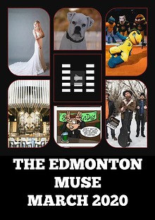 The Edmonton Muse
