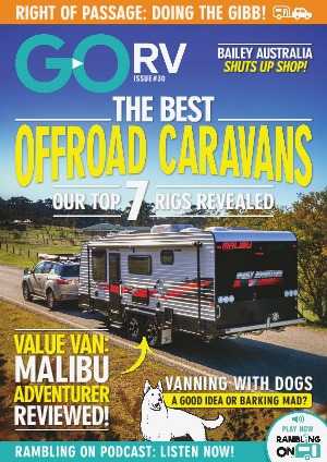 GORV - Digital Magazine Issue #30