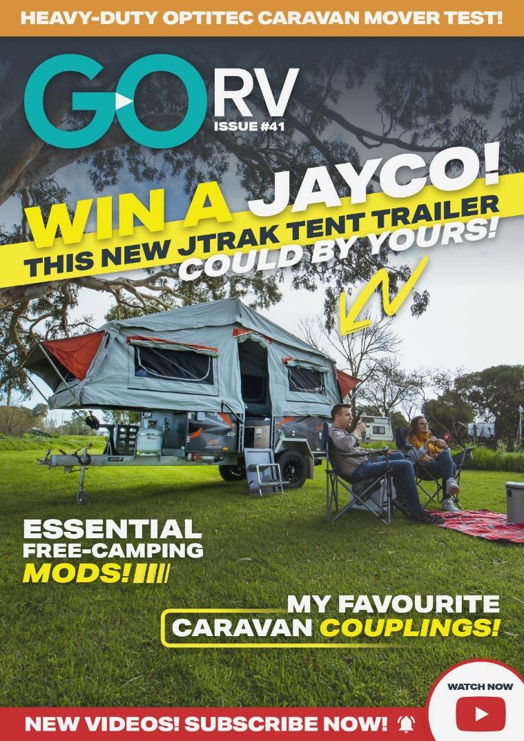 GORV - Digital Magazine Issue #41