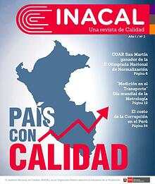 Revista INACAL