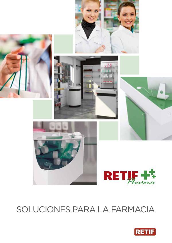 Catálogo Farmacia PHARMA 2015 FINAL