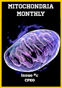 Mitochondria Monthly