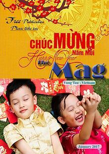 The MAG Vietnam