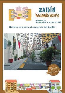 Zaidín Haciendo Barrio