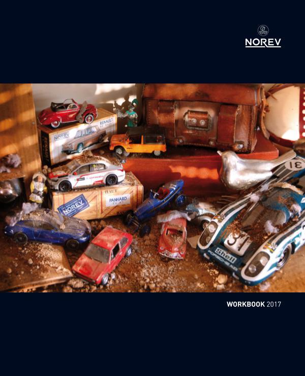 NOREV Catalogue 2017