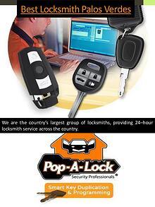 Best Locksmith Palos Verdes