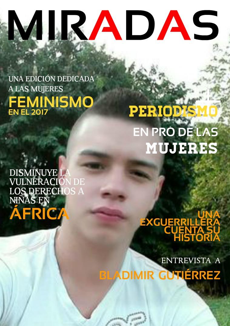 Revista Miradas 1